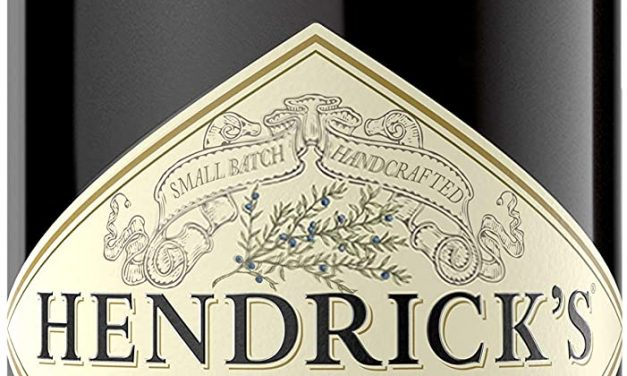 Is There a Cheaper Alternative to Hendrick's Gin?
