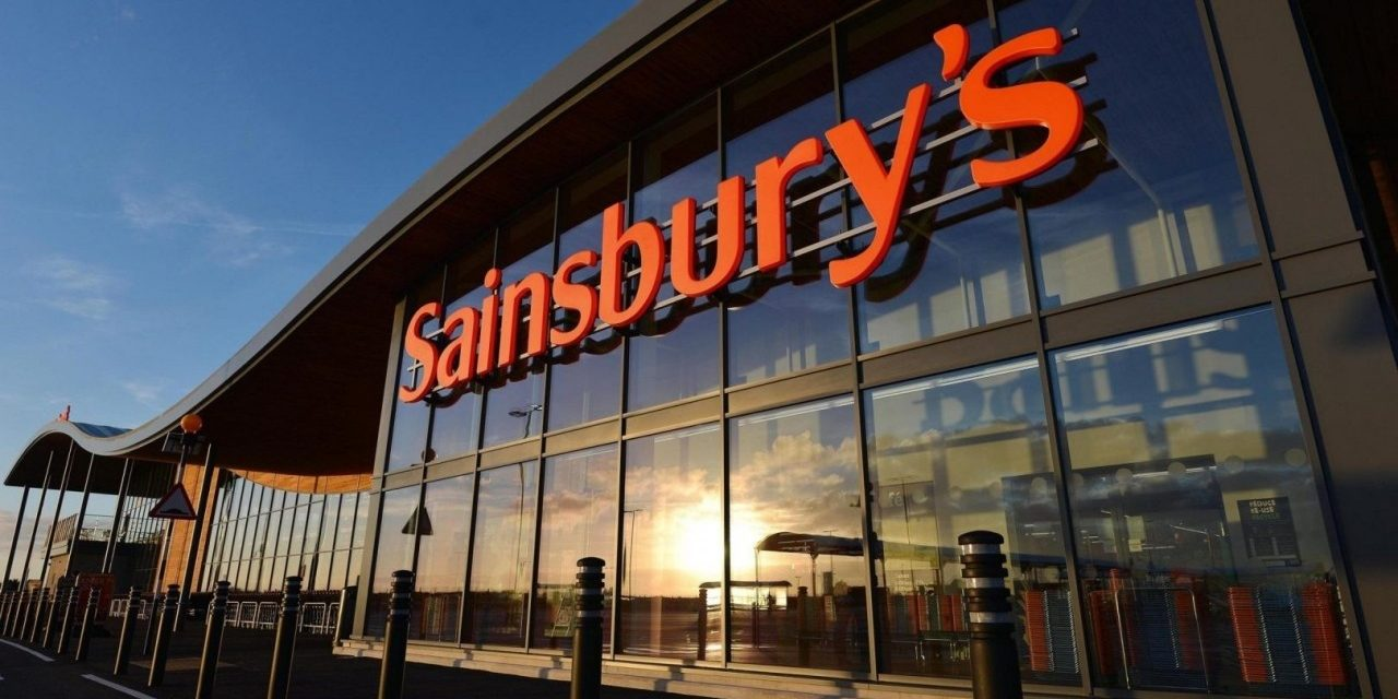 Sainsbury's to Ease Quotas As Panic Buying Subsides